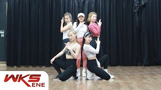 ILUV(아이러브) - GOT IT [Dance Practice]