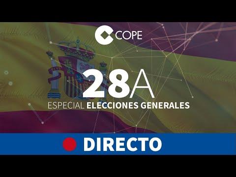 Especial Elecciones COPE