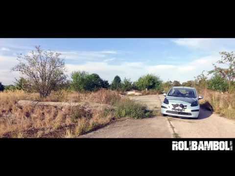 Japenese Policecar chase BMW Tuner (TRASH)