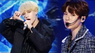 [HOT] Stray Kids - I am YOU, 스트레이 키즈 - I am YOU   Show Music core 20181117