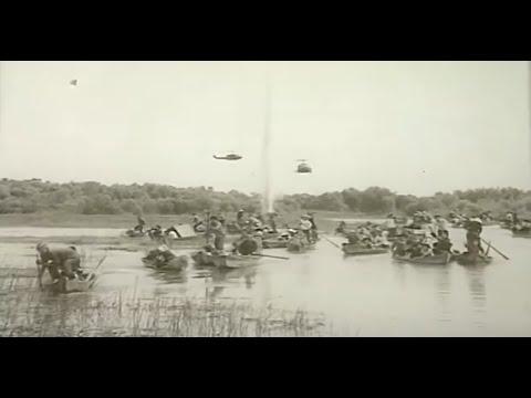 Xem phim Mùa gió chướng - Trận Chiến Cuối Cùng Trên Vùng Nước Nổi - Phim Chiến Tranh Việt Nam Mỹ Hay Nhất
