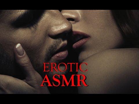 ASMR Erotic: MYSTERIOUS GENTLEMAN Visualization [For Women]