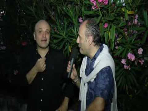 BAKEKA SPECIALE SUMMER NIGHT SPORT CLUB OPLONTI SHOW PEPPE IODICE