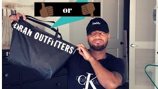 $200 Urban Outfitters Mens Try-on Haul 2018 | Reality Vs Website | TrendingTrent