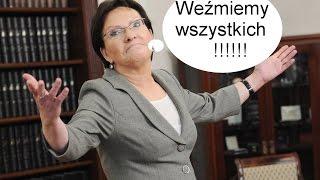 Cała prawda o polityce Ewy Kopacz w stosunku do imigrantów / Wypowiedź Armanda Ryfińskiego 2017 Video