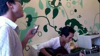 Demo Quê Nhà ( Nguyễn Việt Anh.& Guitar Kiều Tân ) .mp4