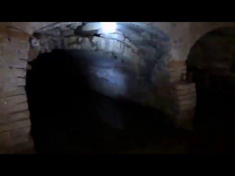 Gora di Gora, i misteri degli antichi mulini (video esclusivo di Linee Future)