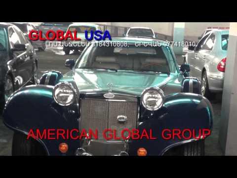 Ի՞նչ մեքենաներ են ներկրվում Հայաստան