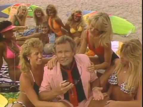 Legends of Malibu Surf Movie