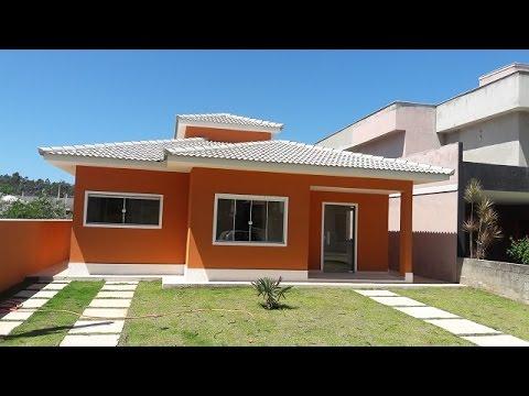Casa em Maricá, PLANTA 3 quartos. - YouTube d4b20159d6