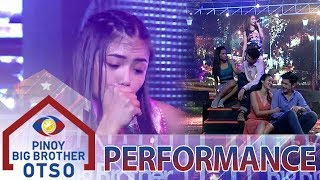 PBB Big Otso Concert: Team Jelay wows everyone with their all-out beatboxing performance