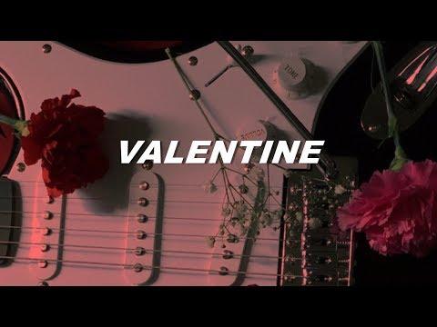 5sos  valentine lyrics