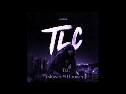 Sy Ari Da Kid - TLC slowed