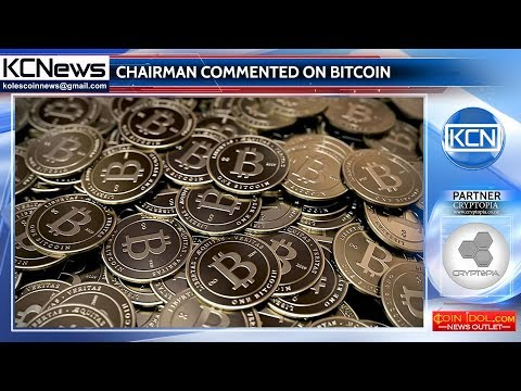 Turkish Conglomerate's Chairman commented on bitcoin