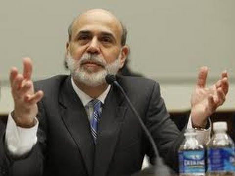 Don't Trade Against the Fed S&P 500, Dow Jones, Nasdaq Composite