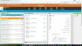 Using Commissions Inc (CINC) Intro