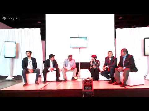 Lanzamiento Jalisco: Auge de Mexico Digital