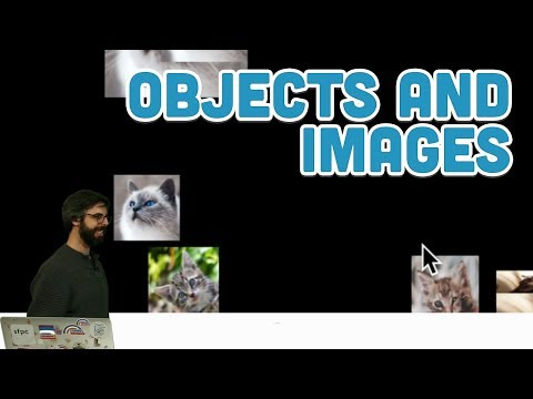 7.8: Objects And Images - P5.js Tutorial