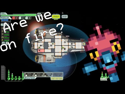 Level: Max - You're the Worst Crew In the Fleet! - Let's Fail at FTL: Faster Than Light!