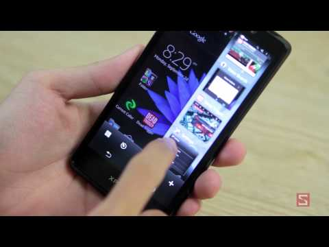 [Xperia T] Đánh giá và cảm nhận - CellphoneS