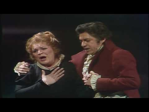 Gounod: Faust (Final de la opera)