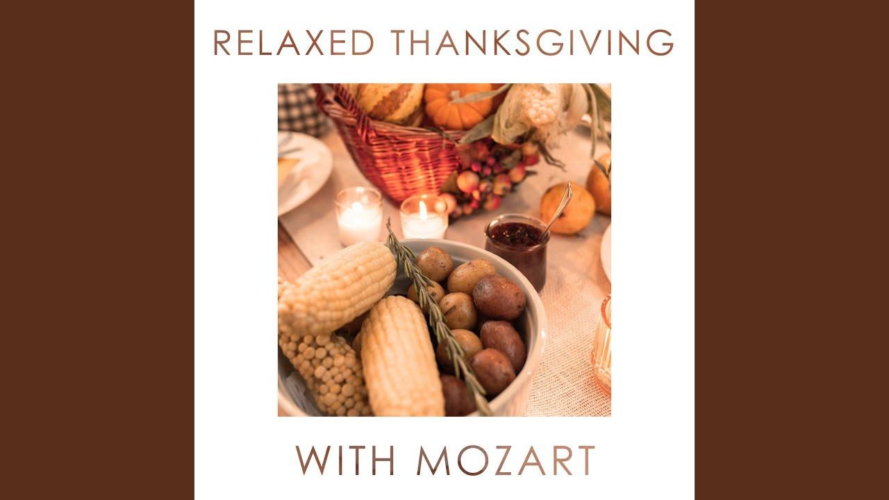 Mozart: Sonata For Piano And Violin In E Minor, K.304 - 2. Tempo di minuetto