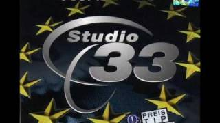 Studio 33 - Eurodanceparty Vol 1 Part 1