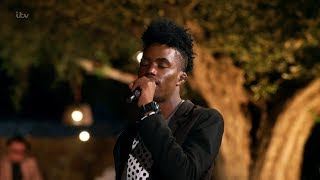 The X Factor UK 2018 Dalton Harris Judges' Houses Full Clip S15E13
