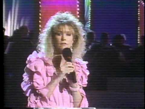 Leslie Phillips - Strength of My Life Dove Awards 1985