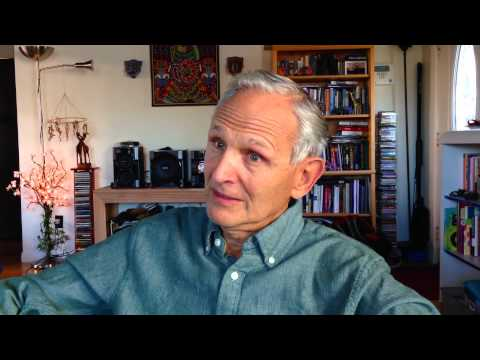 Peter A Levine, PhD on Shame - Interview by Caryn Scotto D'Luzia
