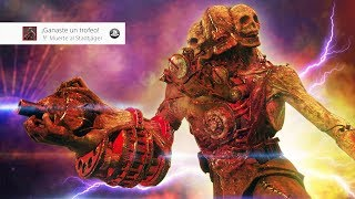"""The Shadowed Throne: Cómo Hacer el Easter Egg """"Muerte al Stadtjäger"""" WW2 Zombies"""