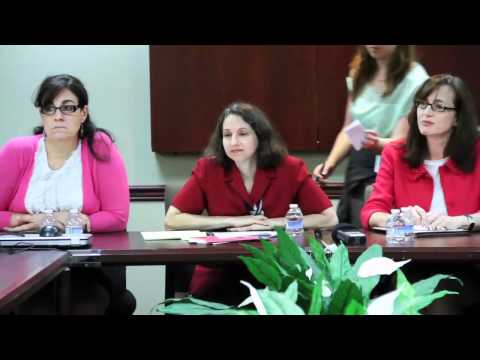 2012 UNA-USA Annual Meeting: Reproductive Health Session (Full)