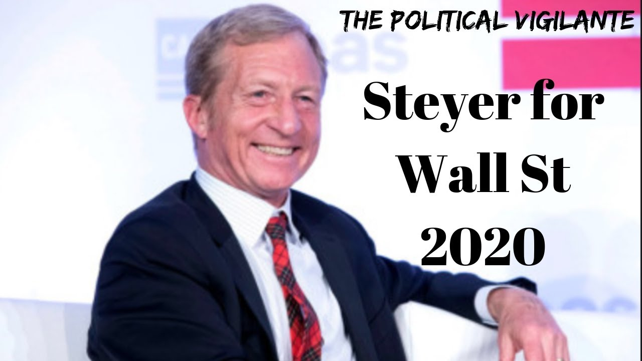 Boycott tom steyer investments and companies download software news forex