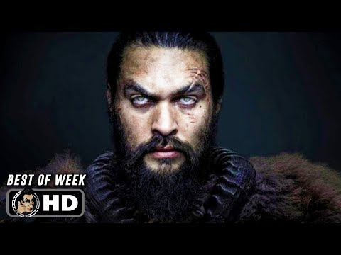 NEW TV SHOW TRAILERS of the WEEK #37 (2019)