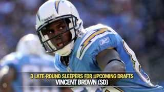 Yahoo! Sports Fantasy Minute 8/16/12