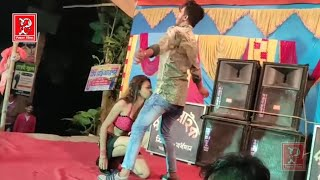 18+ sex Hot Girl Arkestra Dance Video| Bhojpuri Arkestra stage dance 2019 supar hot desi girl
