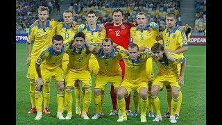 Сборная Украины по футболу на Чемпионате Мира 2014