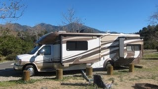 Full-Time RV Living - Our Winnebago Aspect 30c Home