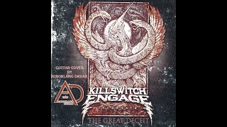 Killswitch Engage - The Great Deceit (Guitar Cover)
