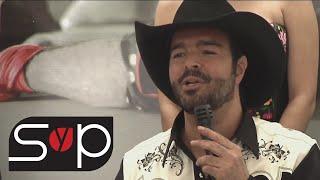 Video Pablo Montero se reconcilia con su esposa con un video musical download MP3, 3GP, MP4, WEBM, AVI, FLV April 2018