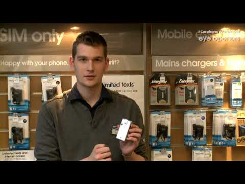 How to remove the back cover from the Sony Ericsson W995 mobile phone