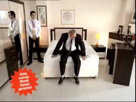 MONDİ SATAR BAKMAZ Video Klip
