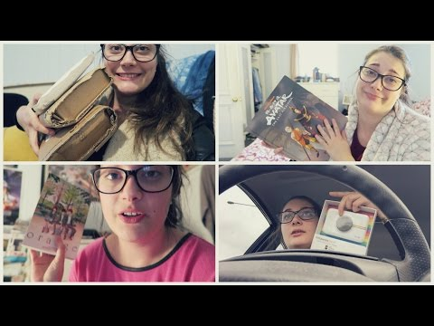 #7in7readathon vlog | days 2-7