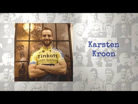 De Sportmonoloog van Karsten Kroon | SportsSpeakers | Xsaga