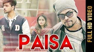 PAISA (Full Video) | Yaar Munish | New Punjabi Songs 2017 | AMAR AUDIO