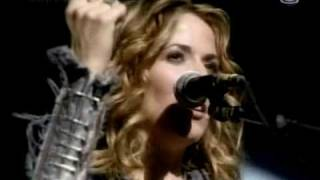 Sheryl Crow - All I Wanna Do - live - 2002 - Lyrics