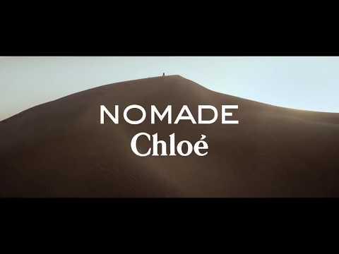 Officielle Nouveau Chloé Pub Parfum Youtube Nomade wilXTOkuPZ