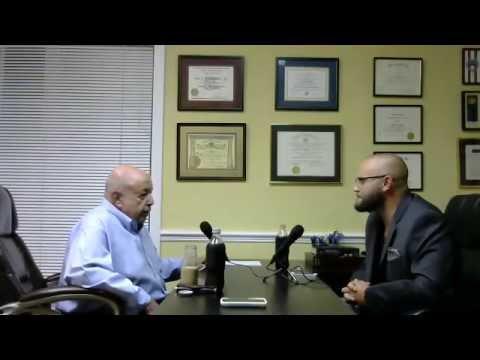 TCR #1: Guest Dr. Lewis Brodsky M.D. Bipolar Specialist