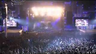 Motorhead + Andreas Kisser - Overkill Rock In Rio 2011