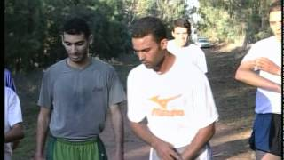 Hicham El Guerrouj Training During Ramadan